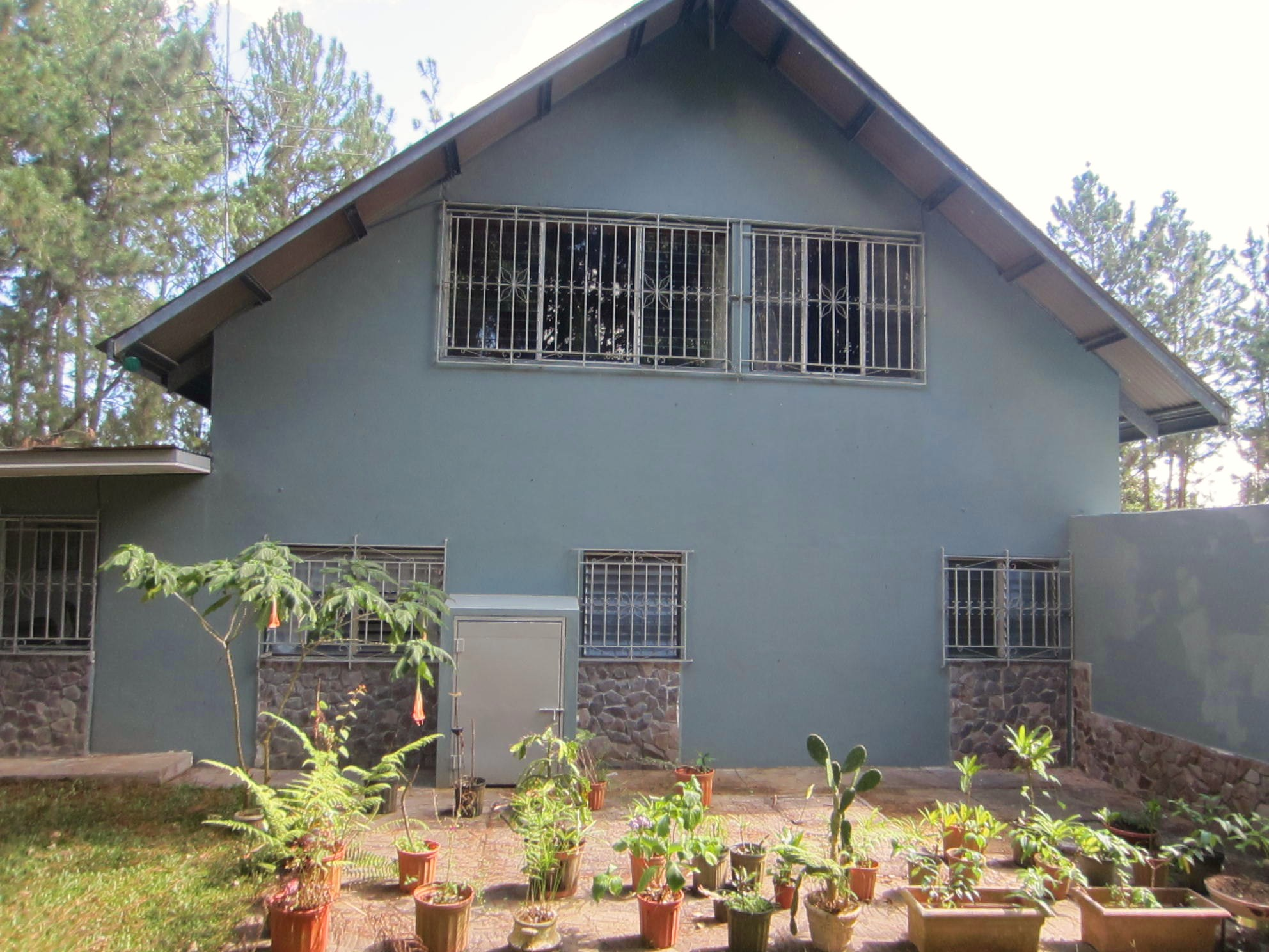 two story 4 bedroom 3 5 bathroom home for sale in potrerillos arriba