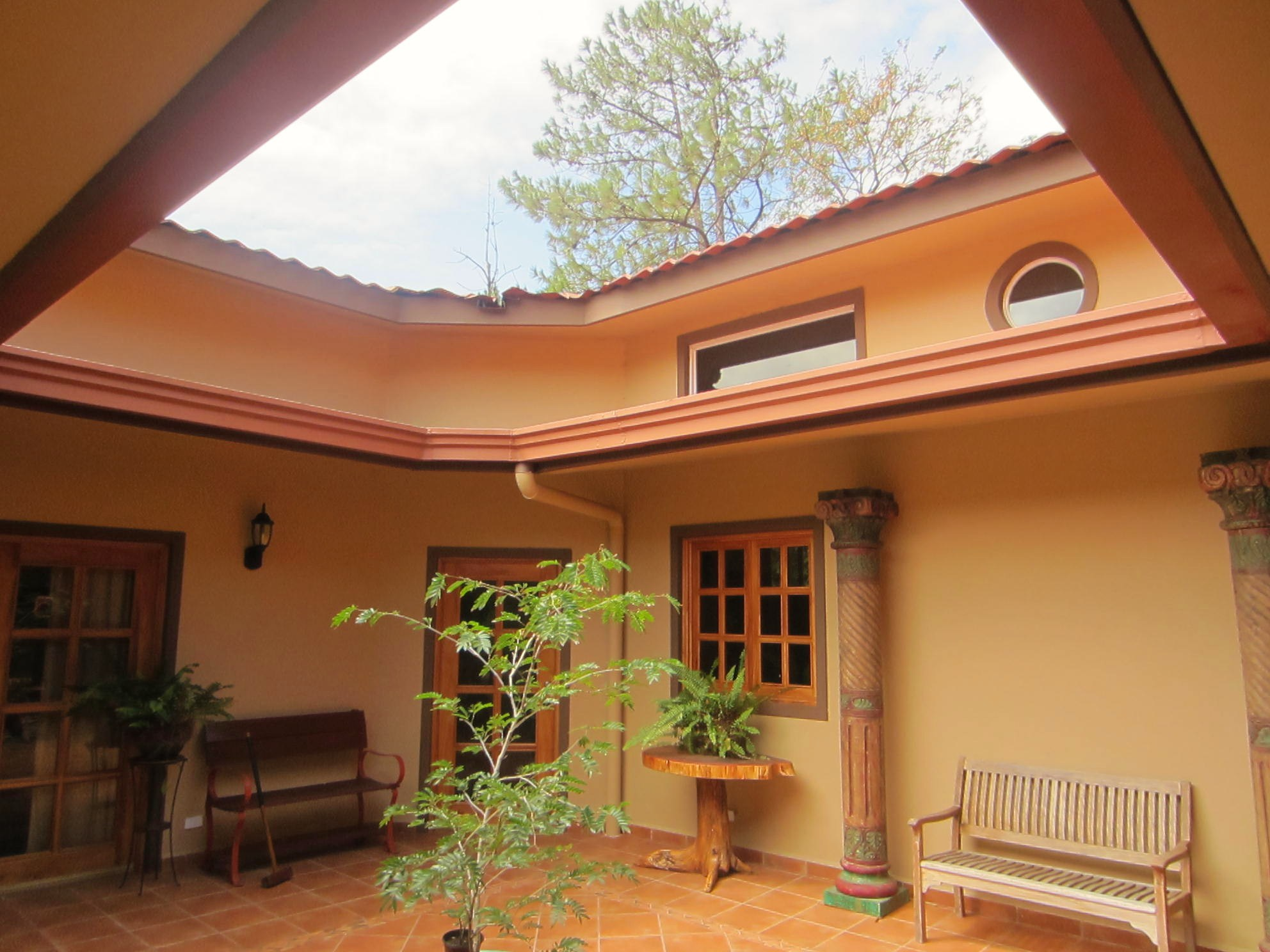 Beautiful Mountain View Home For Sale in Boquete, Chiriqui ...
